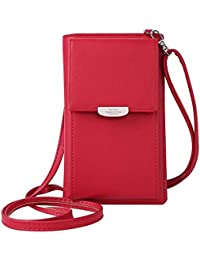 Amazon Co Uk Red Handbags Shoulder Bags Shoes Bags