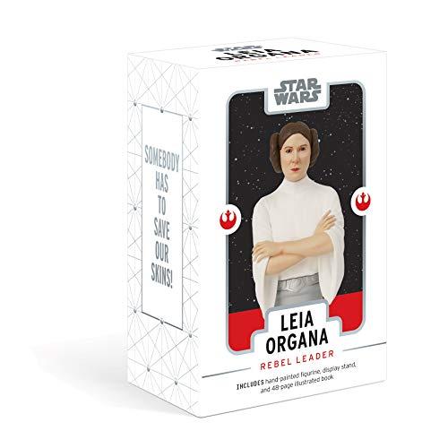 Leia Organa: Rebel Leader Box (Star Wars)