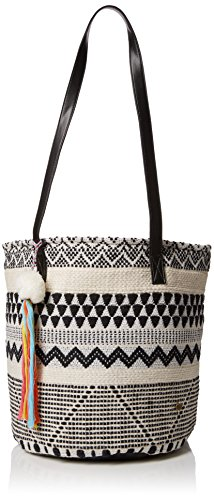 billabong-strandtasche-schwarz-weiss-mehrfarbig-c9bg08