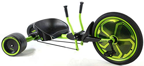 Kinder Drift Trike Huffy The Green Machine 20 Zoll Kart