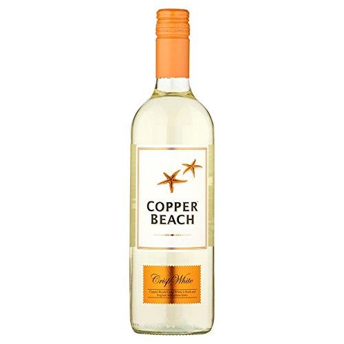 Copper-Beach-Crujiente-vino-blanco-75cl-paquete-de-6-x-75-cl
