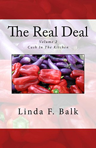 the-real-deal-cash-in-the-kitchen-english-edition