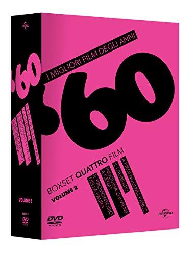 Decades - Best of 1960 Vol. 2 (4 DVD)