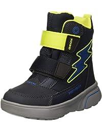 Geox J Sveggen Boy B ABX C Snow Boots