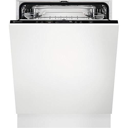 electrolux ees47310l - lavastoviglie 13 coperti, classe a+++, da 60 cm, a scomparsa totale