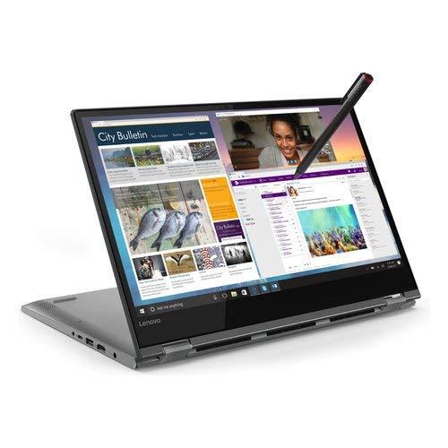 "Notebook Convertibile 14"" Touch Intel Core i5-8250U RAM 8 Gb SSD 256 Gb Wifi Bluetooth Windows 10 - 81EK00V1IX 530 Yoga 530-14IKB"