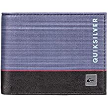 Quiksilver Freshness - Monedero, Hombre, Blue Nights, M