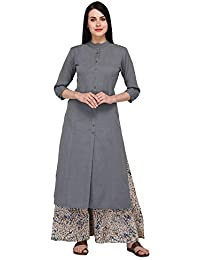 e08de2deedc8 Amazon.in  4XL - Salwar Suits   Ethnic Wear  Clothing   Accessories