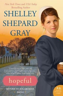 By Gray, Shelley Shepard ( Author ) [ Hopeful By Feb-2014 Paperback