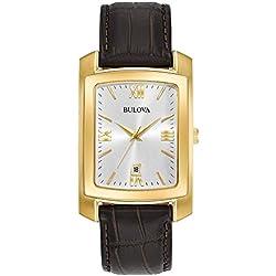 Reloj Bulova para Hombre 97B162