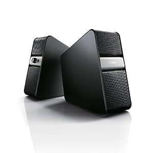 Yamaha NX-B55 Titan Enceintes ordinateur
