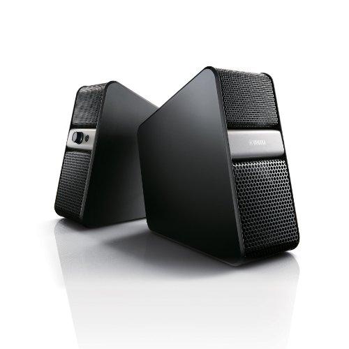Yamaha NX-B55 - Altavoz De Estantería Nx-B55 con Bluetooth