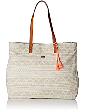 Roxy Damen Single Water A Schultertaschen, 32x14.5x40 cm