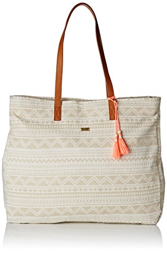 roxy-damen-single-water-a-schultertaschen-blanc-natural-32x145x40-cm
