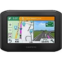 """Garmin Zumo 396LMT-S - Navegador de Moto DE 4.3"""", Color Negro"""