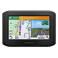Idea Regalo - Garmin Zumo 396LM - Navigatore Gps per Moto, Schermo da 4,3