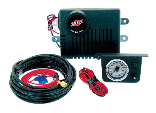 Air Lift 25804Air Shock Controller Kit