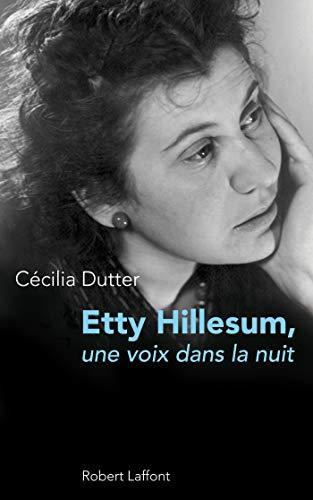 Etty Hillesum par Cécilia DUTTER