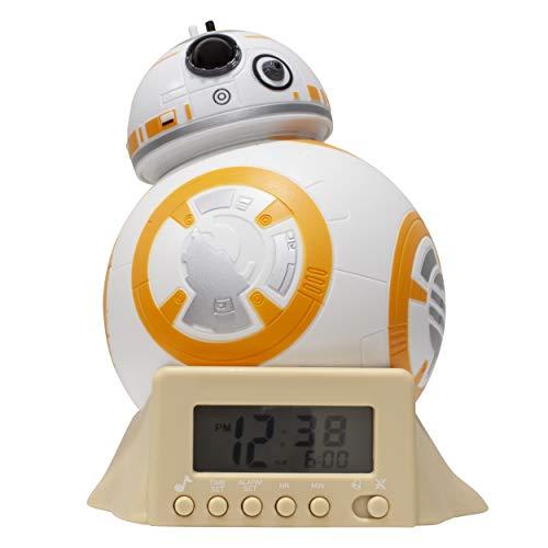 Réveil BB8 - 14 cm