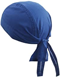 Myrtle beach bandana mB 041 taille unique Bleu - Bleu roi