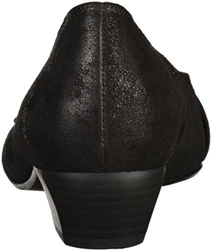 Gabor 46.123G femmes Escarpin Noir