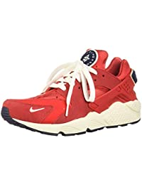 huge discount e701c 2d2ec Nike Air Huarache Run PRM, Zapatillas de Deporte para Hombre