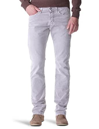 Replay Waitom - Jean - Droit/Regular - De Couleur - Homme - Gris - W38