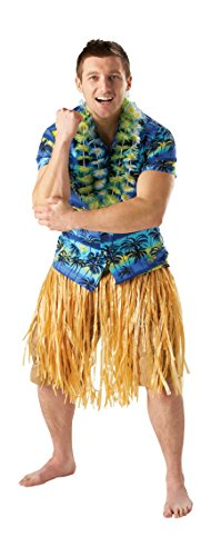 4842ca5fc213 Disfraz de hawaiano para hombre - Happy Hawaii