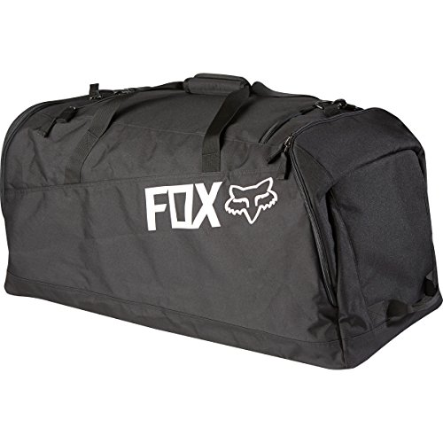 Fox MX-Tasche Podium Schwarz (Mx-racing-ausrüstung)
