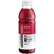 Glaceau Vitaminwater Defensa frambuesa y manzana 500ml