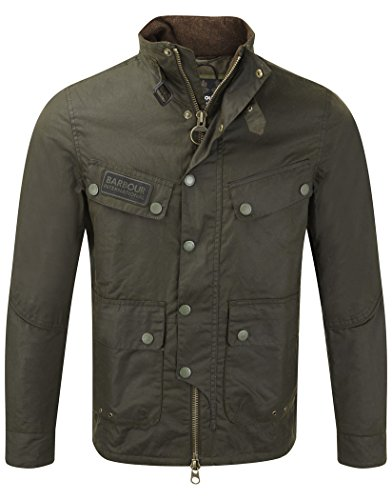 Barbour International Usato