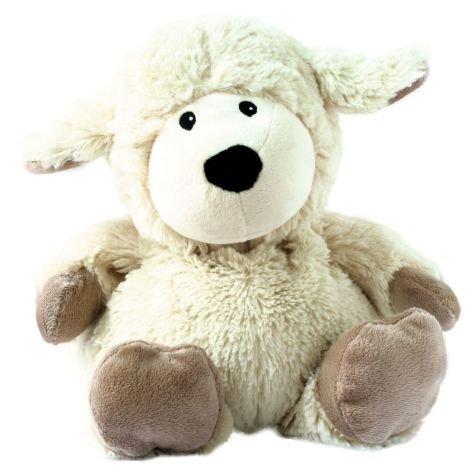 "Wß""RME STOFFTIER Beddy Bear Schaf beige 1 St"