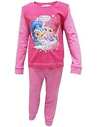 Shimmer & Shine - Pijama - Manga Larga - para niña