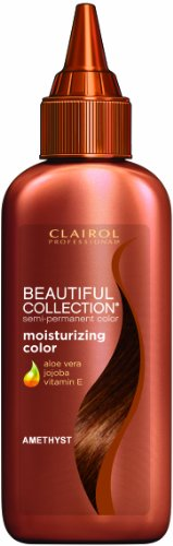 Clairol Beautiful coll. # B040 W Améthyste 3 oz