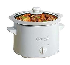 Crock-Pot 5025WG 2.5-Quart Slow Cooker