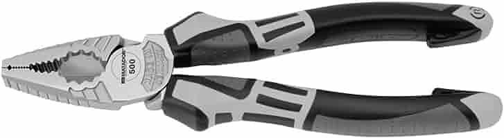 0500 0165 6.1//5.08 cm 165 mm Matador Power Combination Pliers