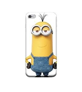 Apple iPhone 6 Plus/6s Plus Printed Case