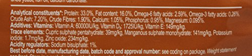 Iams Adult Dry Cat Food Chicken, 800g[Old Model] 2