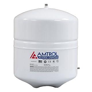 Amtrol (141S352) RO Steel Pressure Tank 4.4 Gallon 1/4