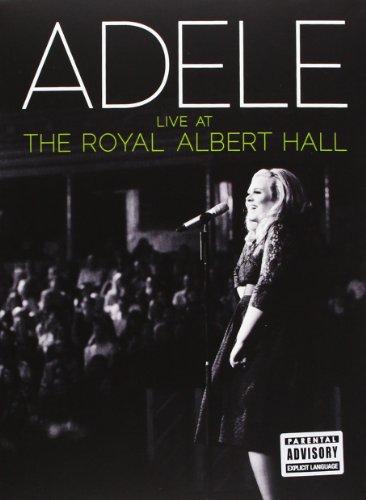 Live At The Albert Hall (DVD+CD)