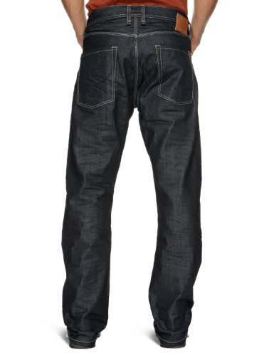 Pepe Jeans Herren Relaxed Jeanshose Blau - Denim