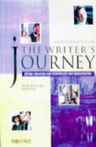 The Writer's Journey by Vogler, Christopher (1999) Paperback