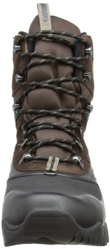 Hi-TecAsgard - Scarpe Primi Passi uomo Dark Chocolate/Light Taupe
