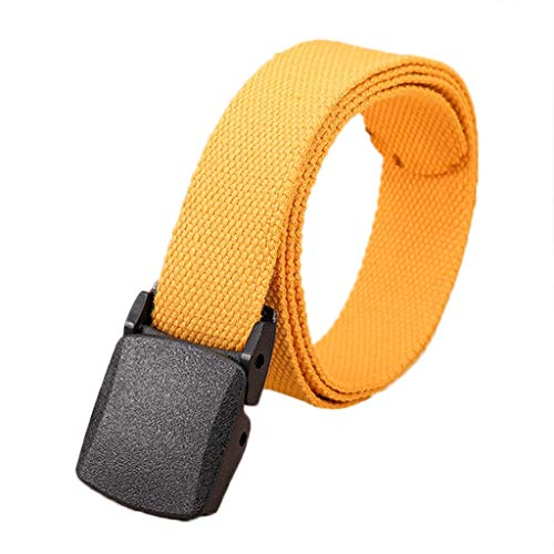 Cintura Moda Donna Cintura retrò Marsupio Cintura Yoga Fascia del Sudore Accessori Casual Eleganti per Jeans, Pantaloncini, Abiti Cintura Personalizzabile con Cintura Regolab
