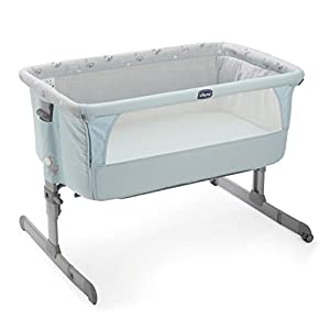 Chicco Next 2 Me Design Side Sky Sleeping Crib