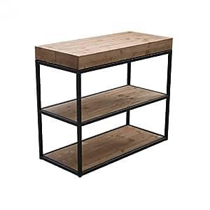 Consolle allungabile da esterno tavoli da esterno tavoli for Tavoli amazon