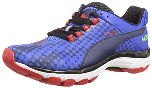 Puma Mobium Elite Speed V1.5 - Zapatillas, unisex, color blau (blue/na
