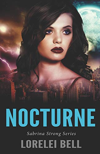 Nocturne (Sabrina Strong Series, Band 3) Echo-serie-display