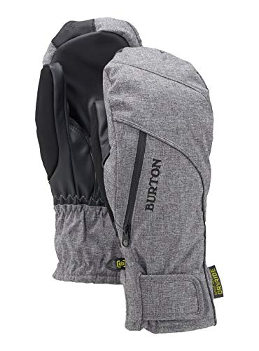 Burton Damen Snowboardhandschuhe BAKER 2 IN 1 UNDERMITT Bog Heather, L -