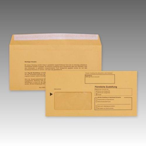 100-x-innere-postzustellungshullen-postzustellungs-hullen-formliche-zustellung-postzustellungsumschl